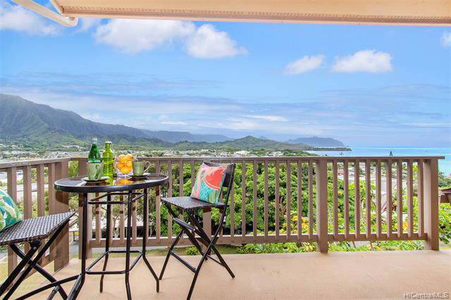 46-044 Puulena Street #824, Kaneohe, HI 96744 (MLS #201926214) :: Keller Williams Honolulu