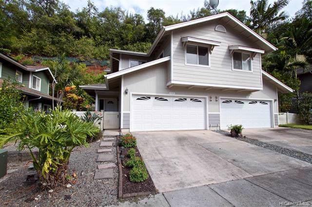 95-1359 Wikao Street #43, Mililani, HI 96789 (MLS #201926222) :: Barnes Hawaii