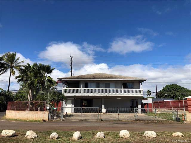 91-1009 Renton Road A, Ewa Beach, HI 96706 (MLS #201926225) :: The Ihara Team