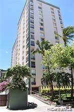 431 Nahua Street #202, Honolulu, HI 96815 (MLS #201926229) :: Barnes Hawaii