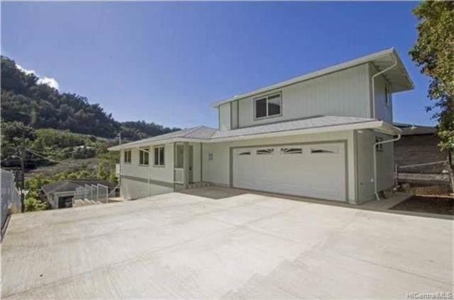 2932 Numana Road, Honolulu, HI 96819 (MLS #201926246) :: Elite Pacific Properties