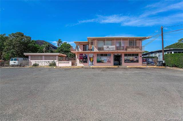 87-1117 Paakea Road, Waianae, HI 96792 (MLS #201926271) :: Elite Pacific Properties