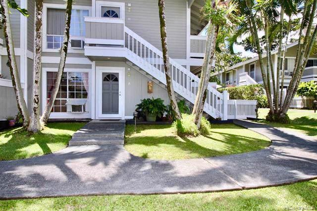 46-1002 Emepela Way 25A, Kaneohe, HI 96744 (MLS #201926276) :: Keller Williams Honolulu