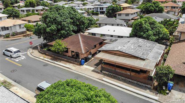 3255 George Street, Honolulu, HI 96815 (MLS #201926279) :: The Ihara Team