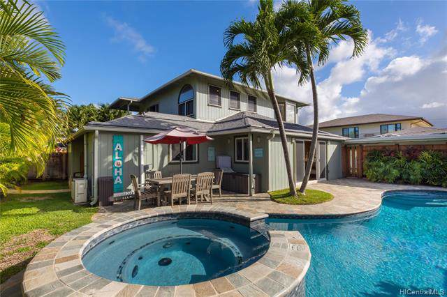 111 Hauoli Street, Kailua, HI 96734 (MLS #201926288) :: Elite Pacific Properties