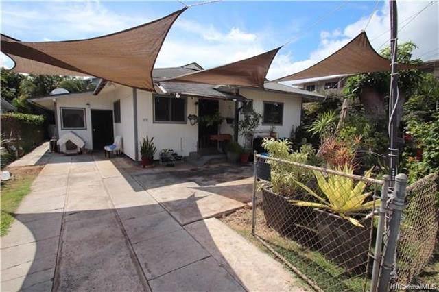 838 Lokahi Street, Honolulu, HI 96826 (MLS #201926315) :: Elite Pacific Properties