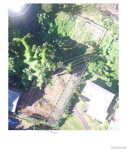 167B Kokokahi Place, Kaneohe, HI 96744 (MLS #201926330) :: The Ihara Team