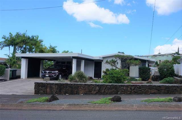 99-810 Hulumanu Street, Aiea, HI 96701 (MLS #201926339) :: Elite Pacific Properties