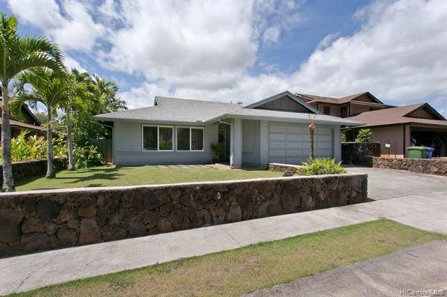 95-509 Poiki Place, Mililani, HI 96789 (MLS #201926380) :: Elite Pacific Properties