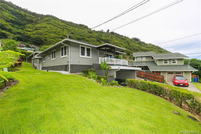 3021 Lono Place, Honolulu, HI 96822 (MLS #201926393) :: Keller Williams Honolulu