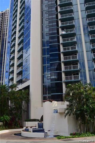 1212 Nuuanu Avenue #1805, Honolulu, HI 96817 (MLS #201926403) :: Elite Pacific Properties