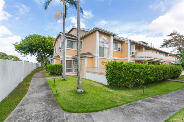 572 Mananai Place 20A, Honolulu, HI 96818 (MLS #201926408) :: Elite Pacific Properties