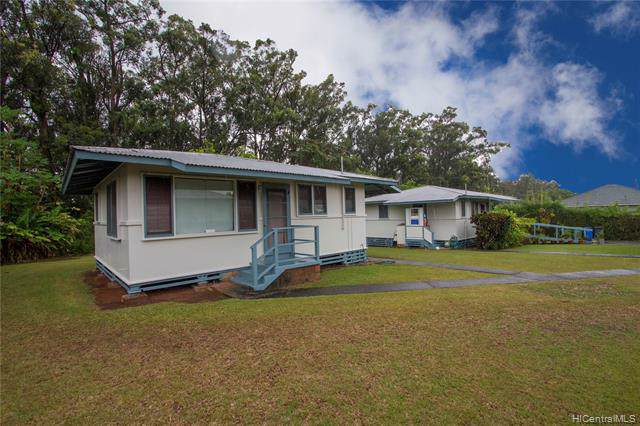 1347 Loko Drive, Wahiawa, HI 96786 (MLS #201926414) :: Elite Pacific Properties