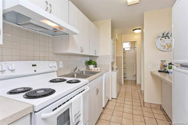 909 Ala Nanala Street #901, Honolulu, HI 96818 (MLS #201926417) :: Elite Pacific Properties