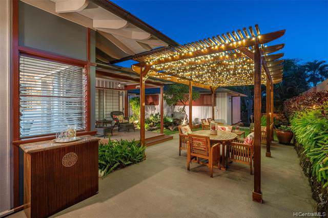 686 Hakaka Street, Honolulu, HI 96816 (MLS #201926426) :: Keller Williams Honolulu
