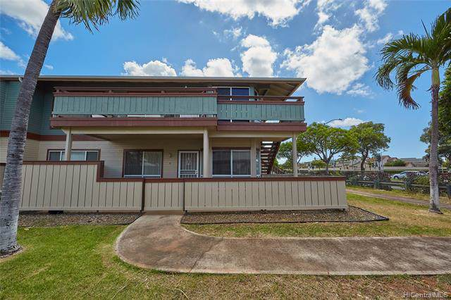 91-905 Puahala Street C, Ewa Beach, HI 96706 (MLS #201926429) :: Keller Williams Honolulu