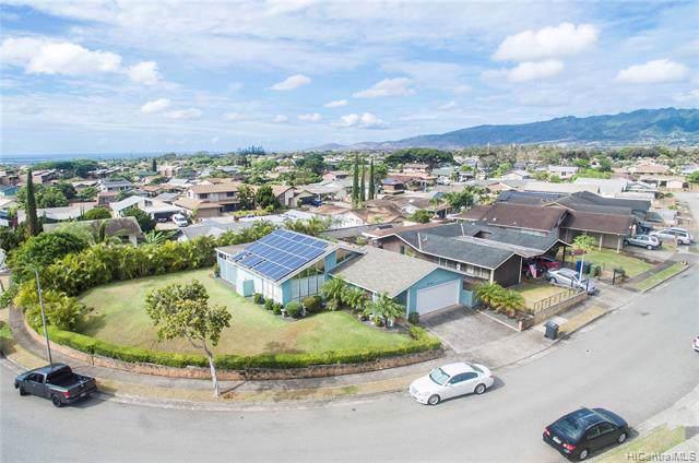 94-248 Kaholo Street, Mililani, HI 96789 (MLS #201926436) :: Elite Pacific Properties