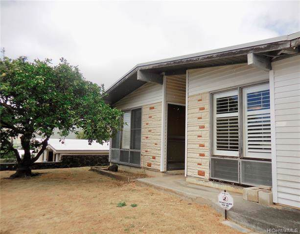 900 Aipo Street, Honolulu, HI 96825 (MLS #201926446) :: The Ihara Team