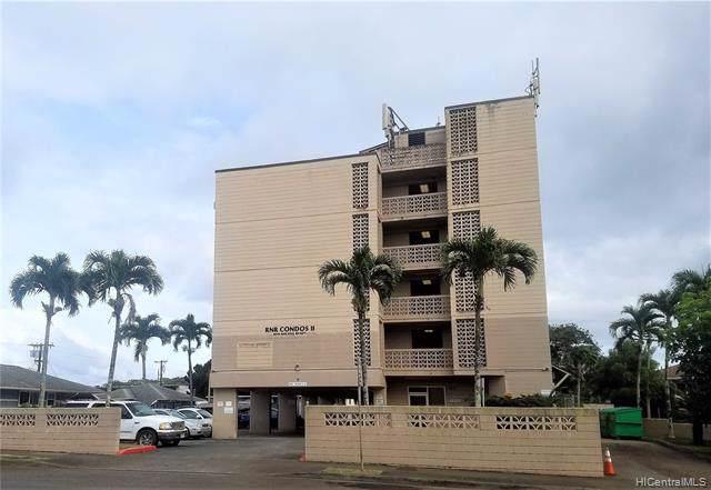 329 California Avenue #505, Wahiawa, HI 96786 (MLS #201926479) :: Maxey Homes Hawaii