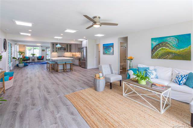 550B Maluniu Avenue, Kailua, HI 96734 (MLS #201926486) :: Team Lally