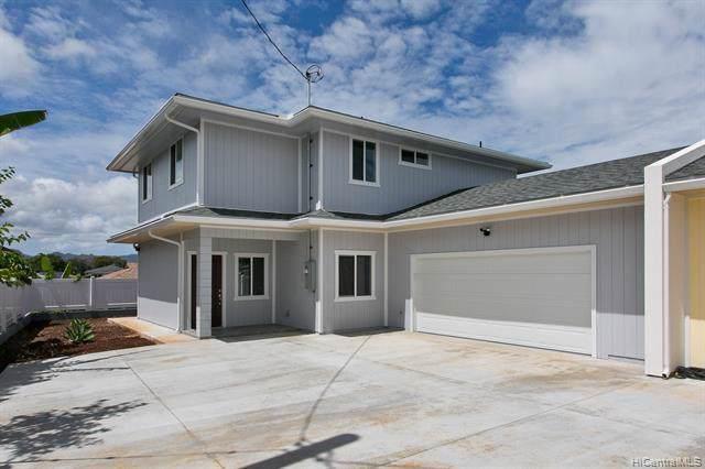 20 Kaliko Drive, Wahiawa, HI 96786 (MLS #201926489) :: Elite Pacific Properties