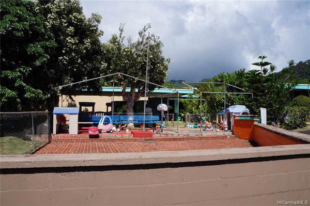 110 Coelho Way, Honolulu, HI 96817 (MLS #201926498) :: Elite Pacific Properties