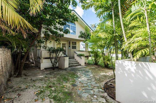 4757 Kahala Avenue, Honolulu, HI 96816 (MLS #201926523) :: Barnes Hawaii