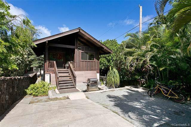 59-615 Ke Iki Road A, Haleiwa, HI 96712 (MLS #201926524) :: The Ihara Team