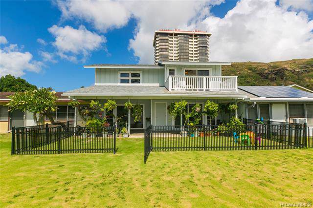 6231 Milolii Place J, Honolulu, HI 96825 (MLS #201926550) :: Barnes Hawaii