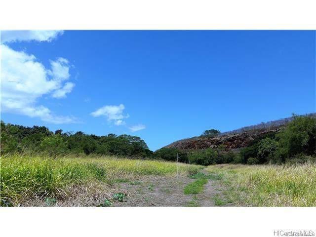 0000 Kamehameha Highway Lot 26, Haleiwa, HI 96712 (MLS #201926597) :: Elite Pacific Properties
