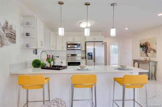 904 Prospect Street, Honolulu, HI 96822 (MLS #201926614) :: Elite Pacific Properties