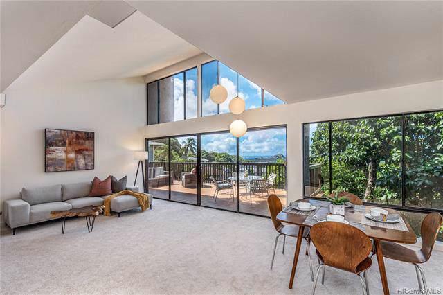 2480 St Louis Drive, Honolulu, HI 96816 (MLS #201926618) :: Elite Pacific Properties
