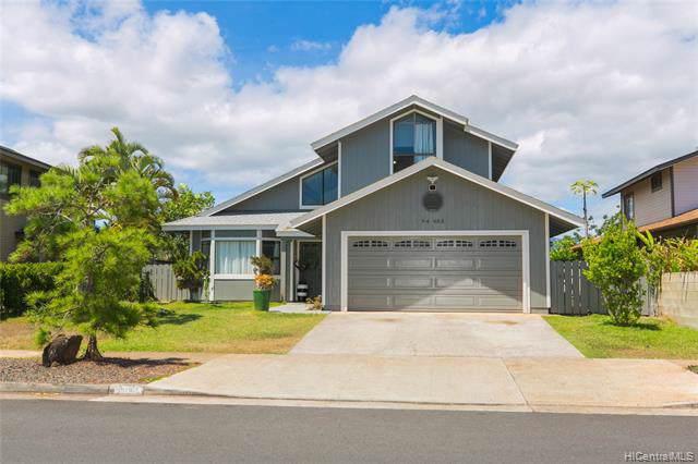 94-403 Anania Drive, Mililani, HI 96789 (MLS #201926641) :: Elite Pacific Properties