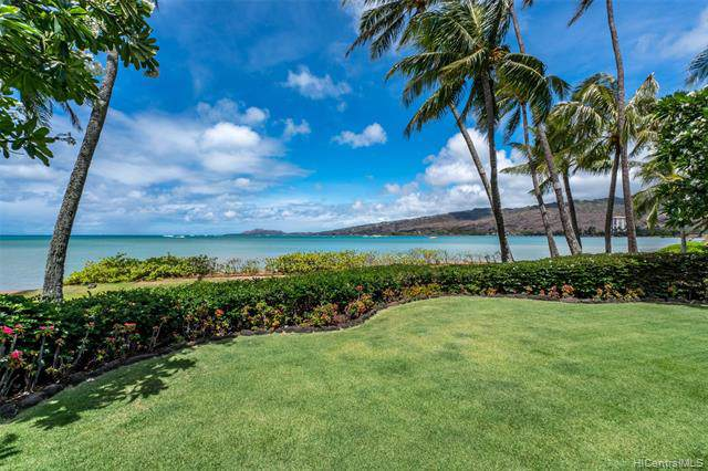 251 Portlock Road, Honolulu, HI 96825 (MLS #201926642) :: The Ihara Team