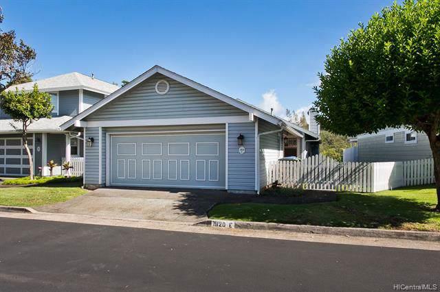98-1820 E Kaahumanu Street #27, Pearl City, HI 96782 (MLS #201926658) :: Barnes Hawaii