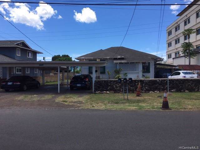 879 3rd Street, Pearl City, HI 96782 (MLS #201926684) :: Barnes Hawaii