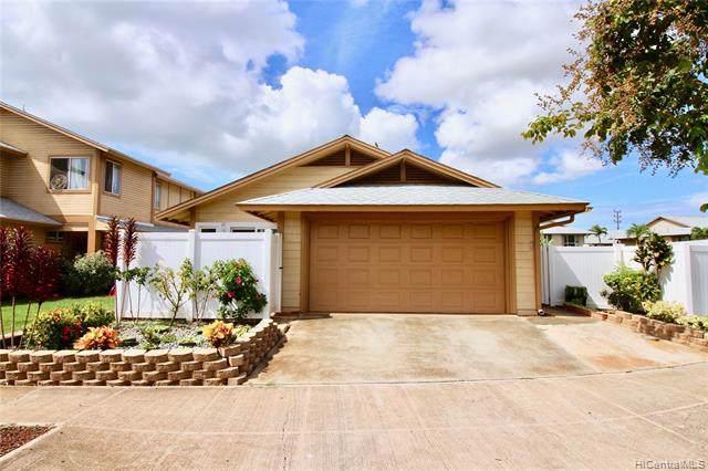 91-1160 Koka Street, Ewa Beach, HI 96706 (MLS #201926703) :: Keller Williams Honolulu