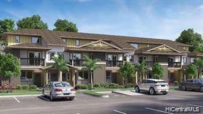 91-3633 Kauluakoko Street #805, Ewa Beach, HI 96706 (MLS #201926705) :: Keller Williams Honolulu