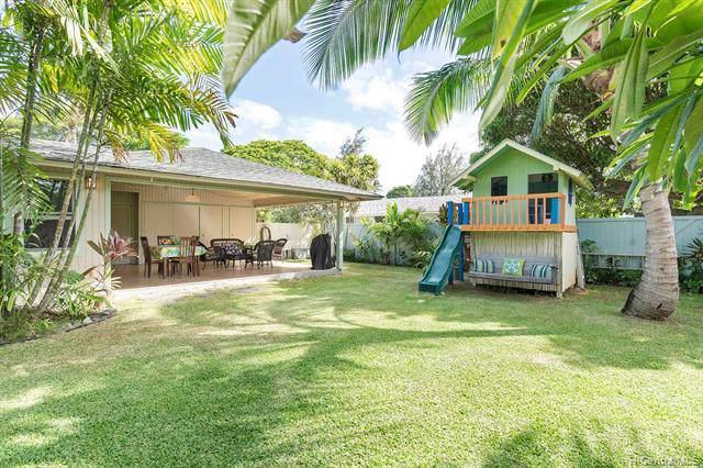 332 Kuukama Street, Kailua, HI 96734 (MLS #201926714) :: Keller Williams Honolulu