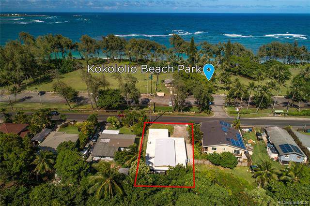 55-030 Kamehameha Highway, Laie, HI 96762 (MLS #201926749) :: Keller Williams Honolulu