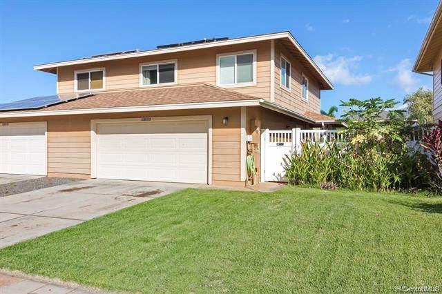 87-1528 Kuaha Street, Waianae, HI 96792 (MLS #201926772) :: Barnes Hawaii