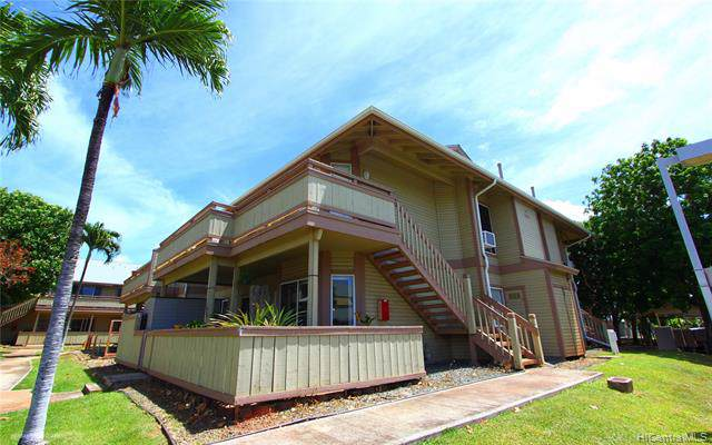 91-1039 Puaniu Street 23A, Ewa Beach, HI 96706 (MLS #201926804) :: Keller Williams Honolulu