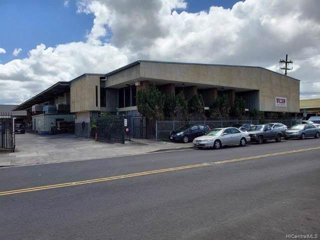 94-150 Leokane Street, Waipahu, HI 96797 (MLS #201926808) :: The Ihara Team