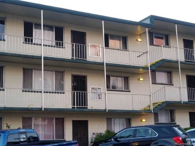 94-030 Leolua Street B203, Waipahu, HI 96797 (MLS #201926823) :: Team Lally