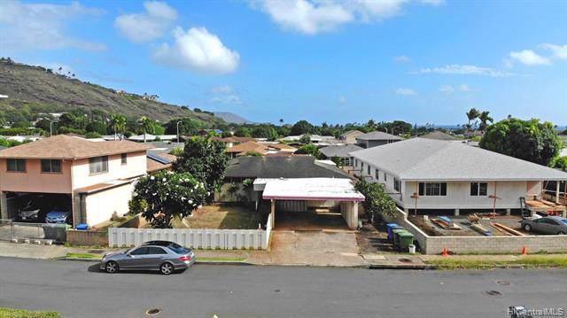 5245 Waihou Street, Honolulu, HI 96821 (MLS #201926835) :: Keller Williams Honolulu