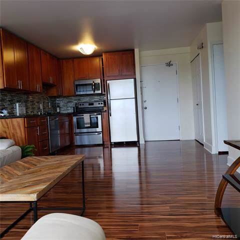3045 Ala Napuaa Place #919, Honolulu, HI 96818 (MLS #201926863) :: Elite Pacific Properties