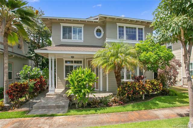 91-1026 Kaiamaloo Street, Ewa Beach, HI 96706 (MLS #201926865) :: Elite Pacific Properties