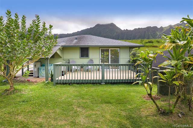 45-680G Apuakea Street G, Kaneohe, HI 96744 (MLS #201926873) :: Barnes Hawaii