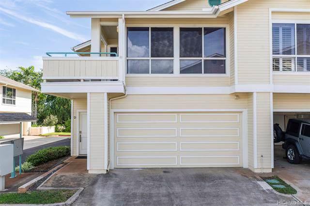 91-1120 Laaulu Street 15D, Ewa Beach, HI 96706 (MLS #201926898) :: Hardy Homes Hawaii