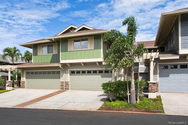 92-7171 Elele Street #503, Kapolei, HI 96707 (MLS #201926899) :: Barnes Hawaii
